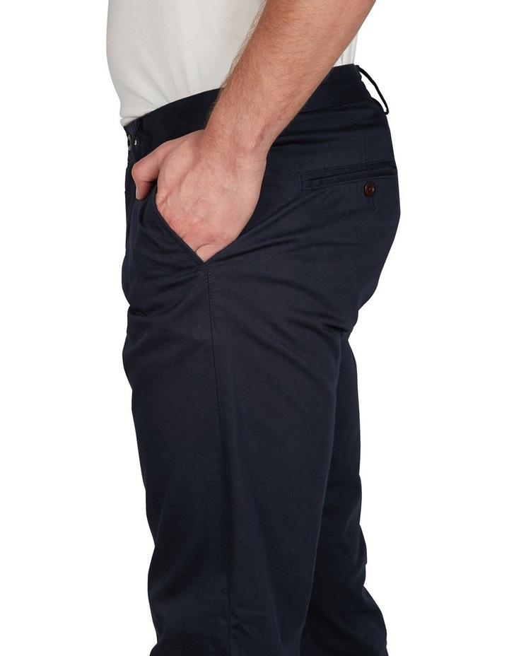 Slim Twill Chino image 3