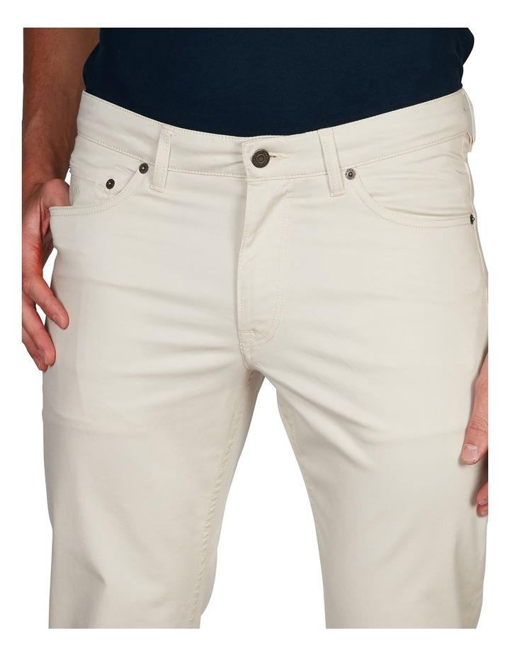 Slim Desert Jean image 3