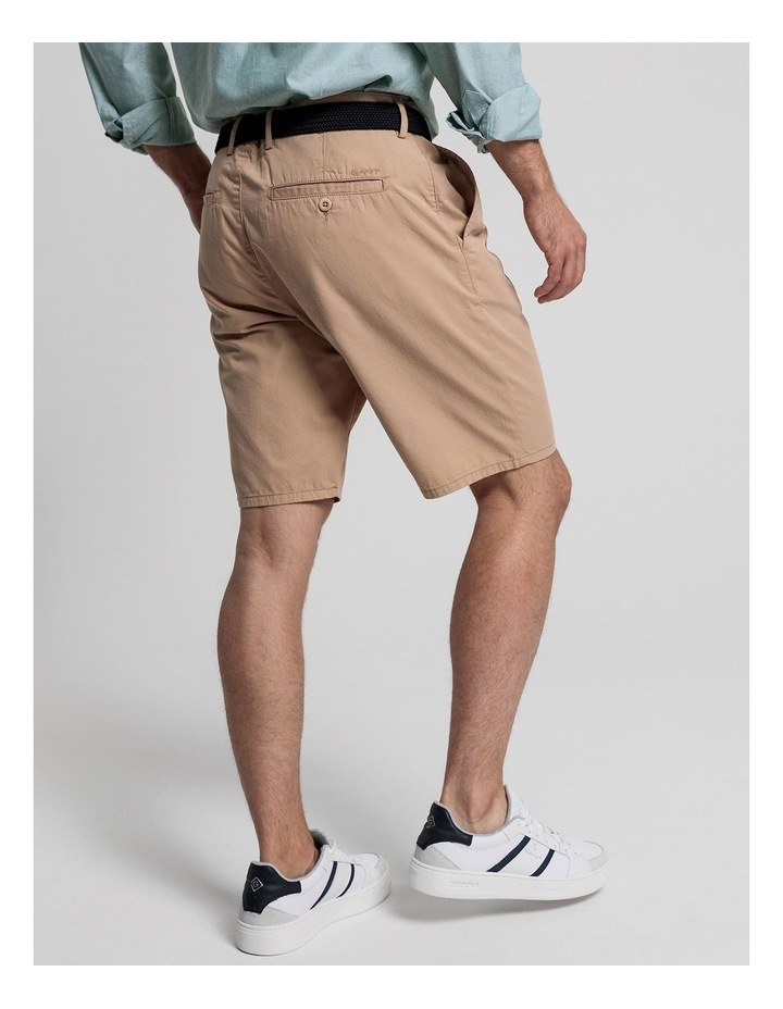 Relaxed Summer Shorts image 2