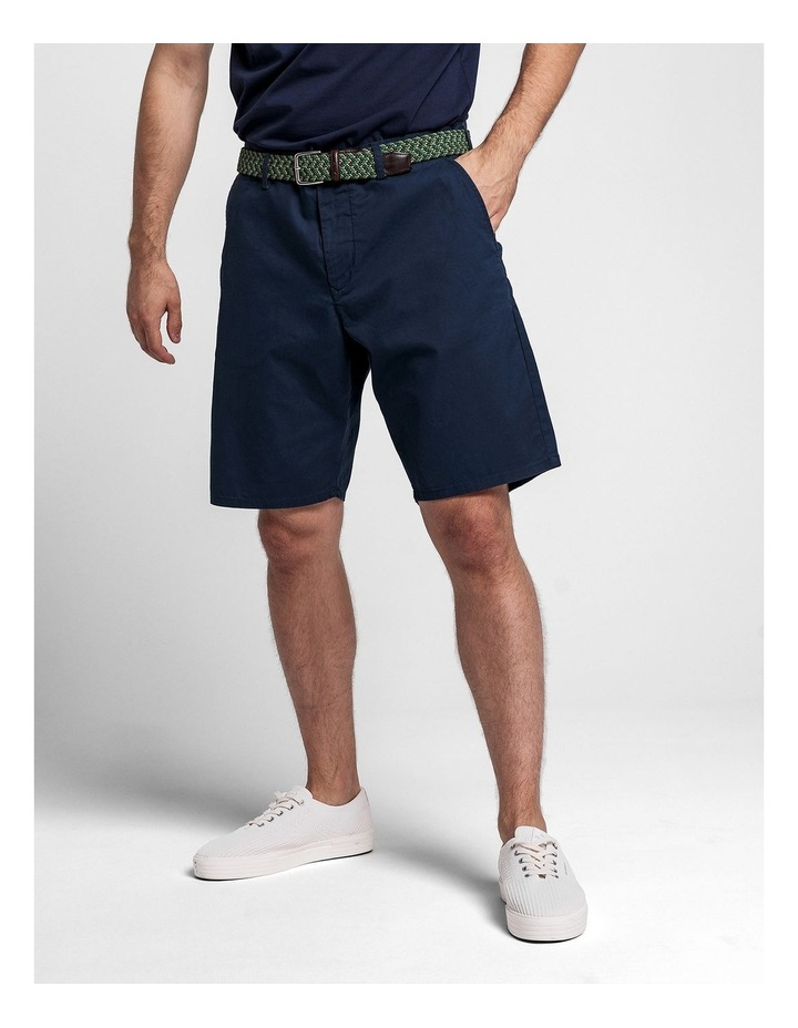 Relaxed Summer Shorts image 1