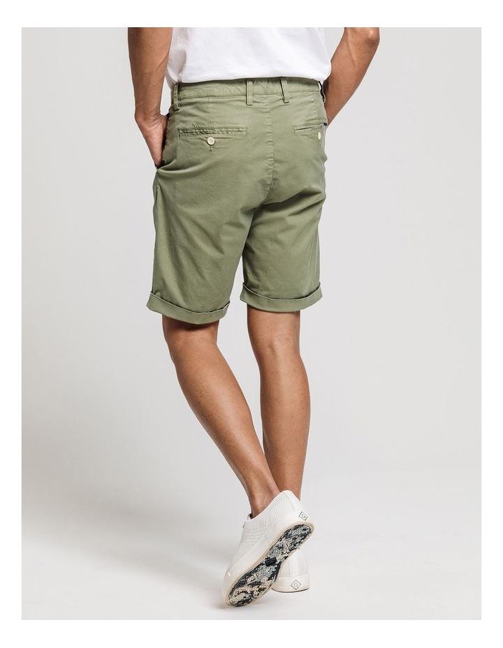 Regular Sunfaded Shorts image 2