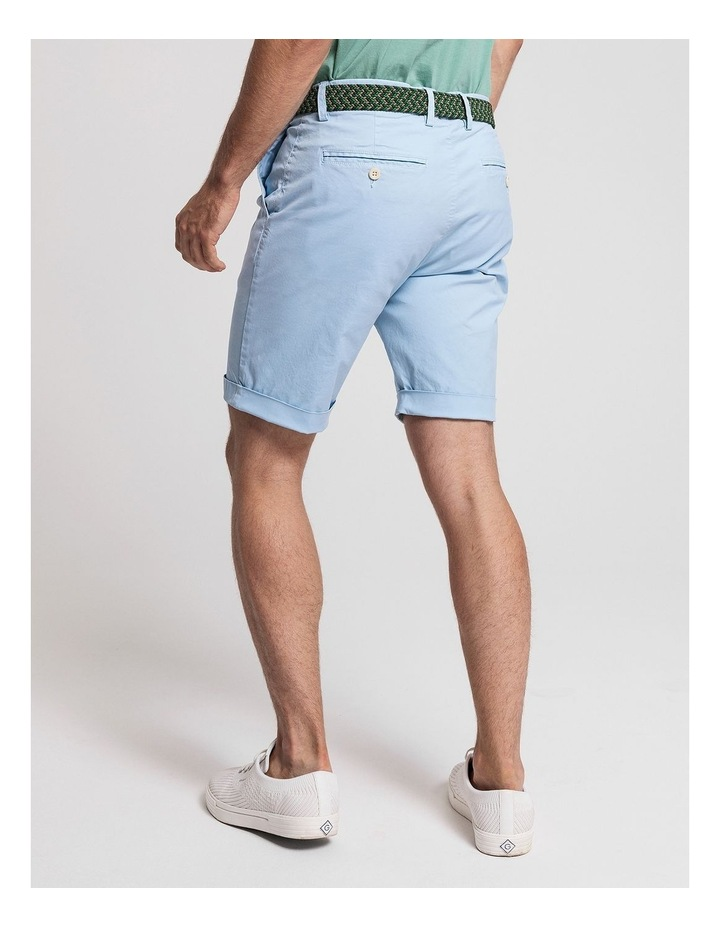 Regular Sunfaded Shorts image 2