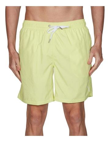 Sunny Lime colour
