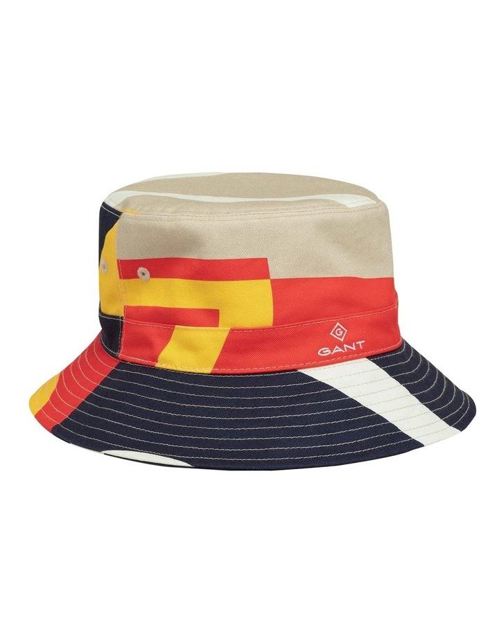 Rough Weather Bucket Hat image 1