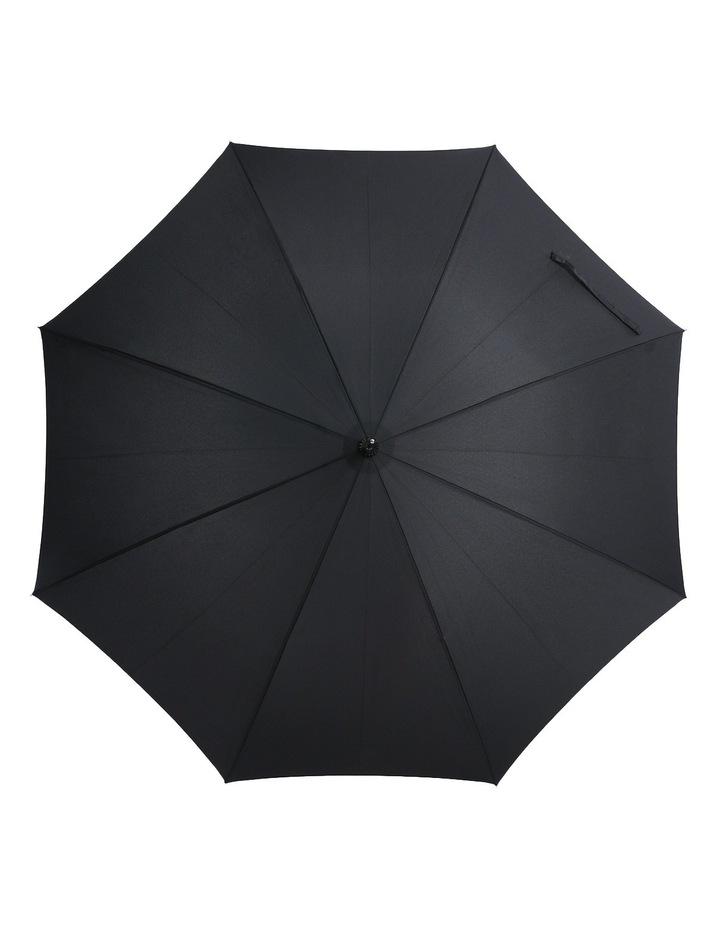 Strathhaven Golf Fibreglass Frame Umbrella image 1