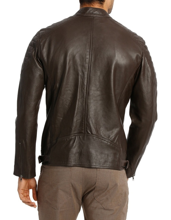 Breckenridge Leather Jacket image 3