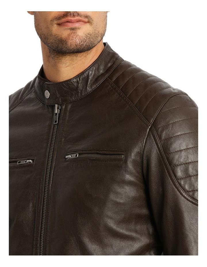 Breckenridge Leather Jacket image 4