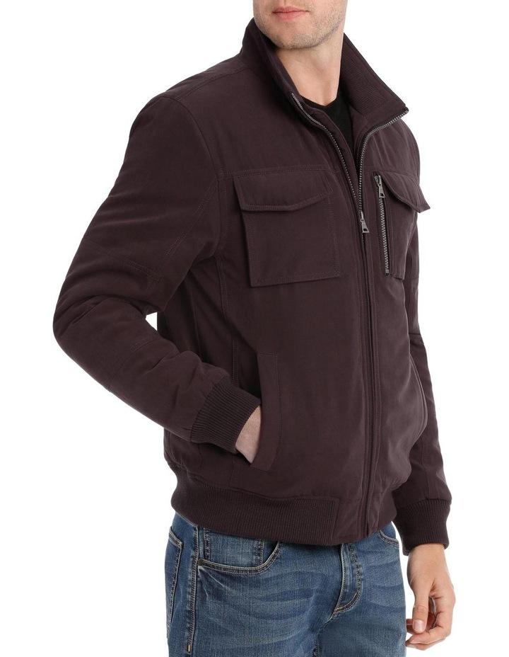 Harpenden Micromoss Jacket image 2