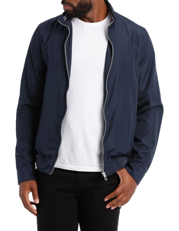New Bartlett Blouson Jacket image 1