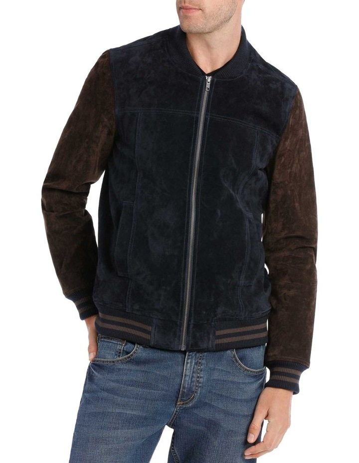 Bristol Sueded Jacket image 1