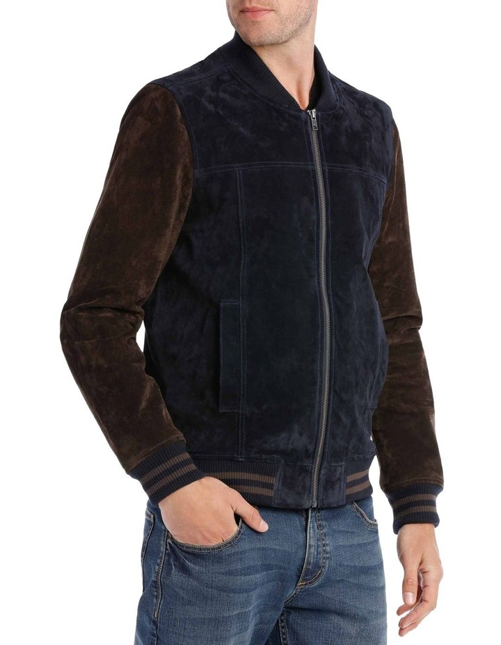 Bristol Sueded Jacket image 2