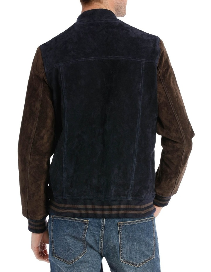 Bristol Sueded Jacket image 3