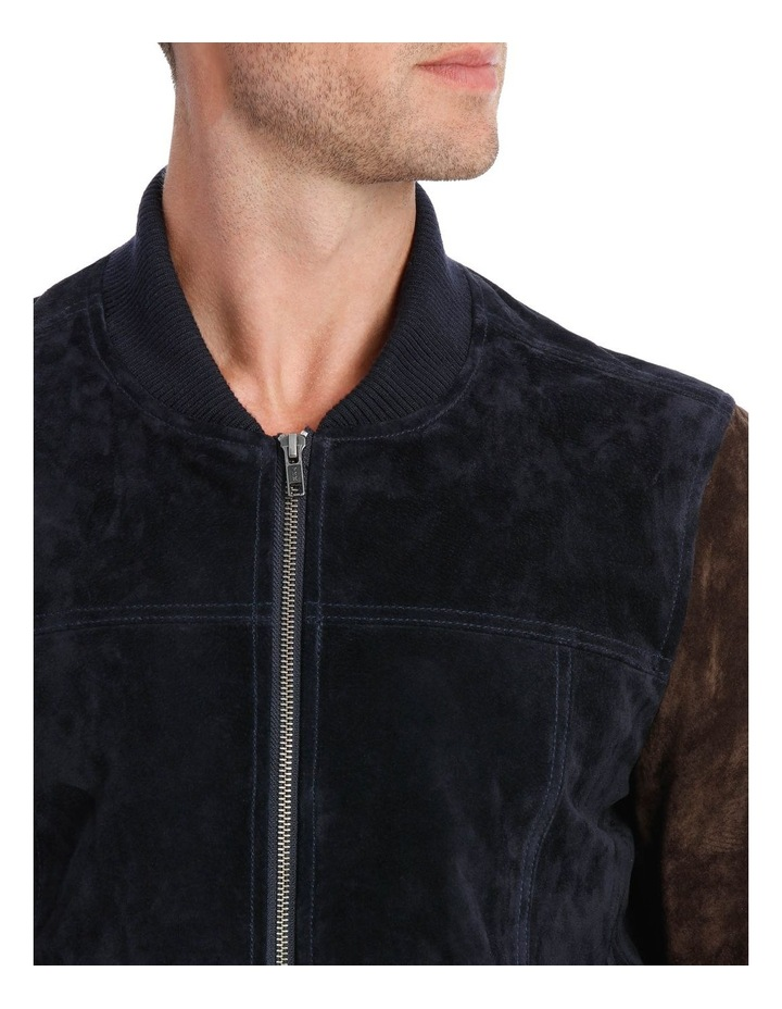 Bristol Sueded Jacket image 4