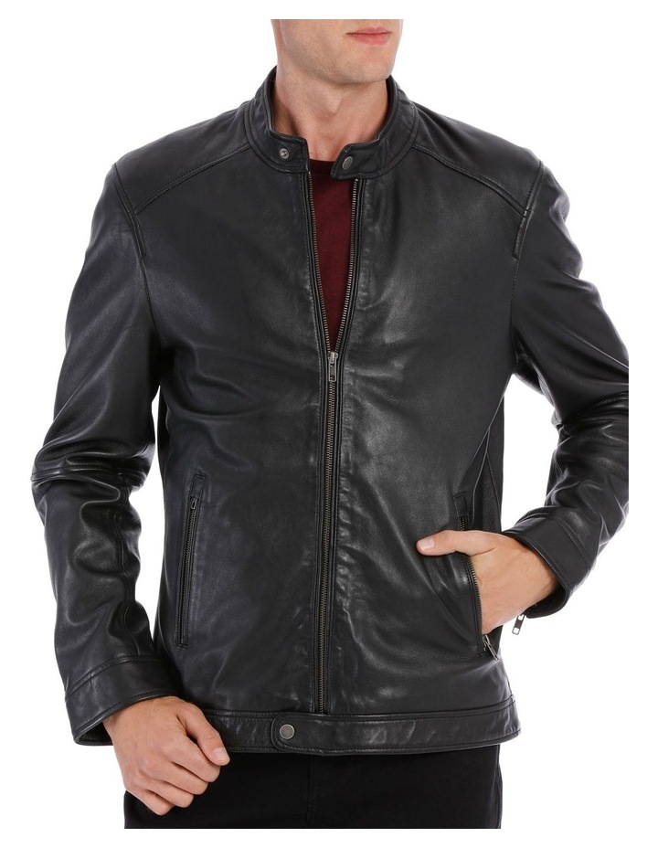 Hailwod Leather Jacket image 1