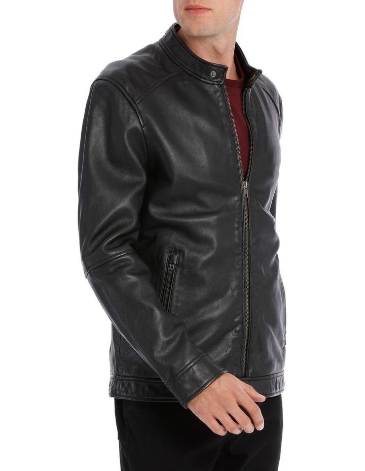 Hailwod Leather Jacket image 2