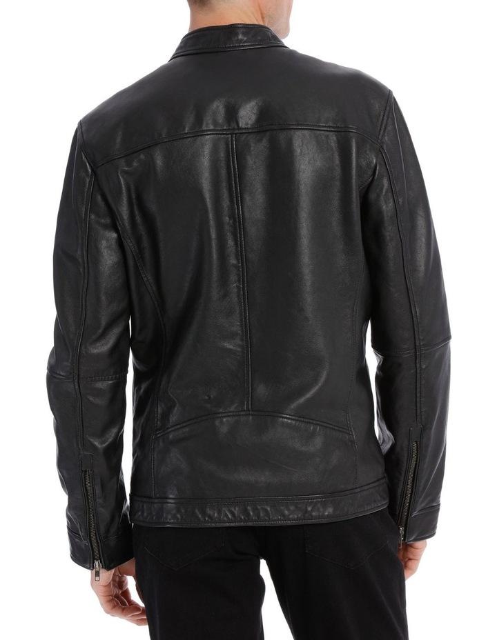 Hailwod Leather Jacket image 3