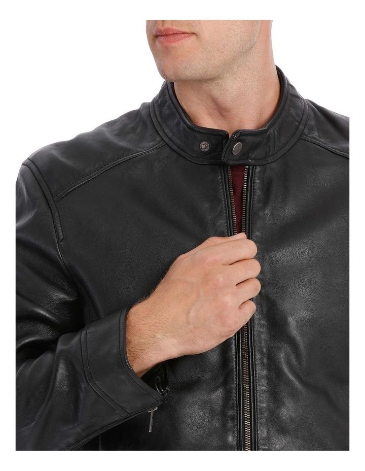 Hailwod Leather Jacket image 4