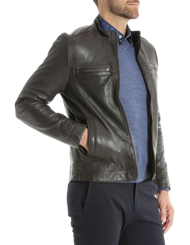 Hailwod Leather Jacket image 2