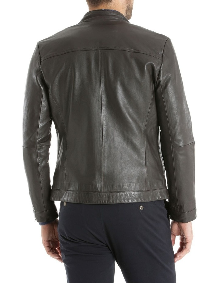 Hailwod Leather Jacket image 3