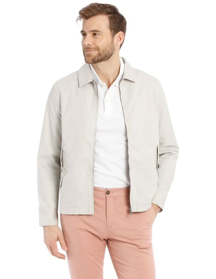 Portland Harrington Jacket image 1