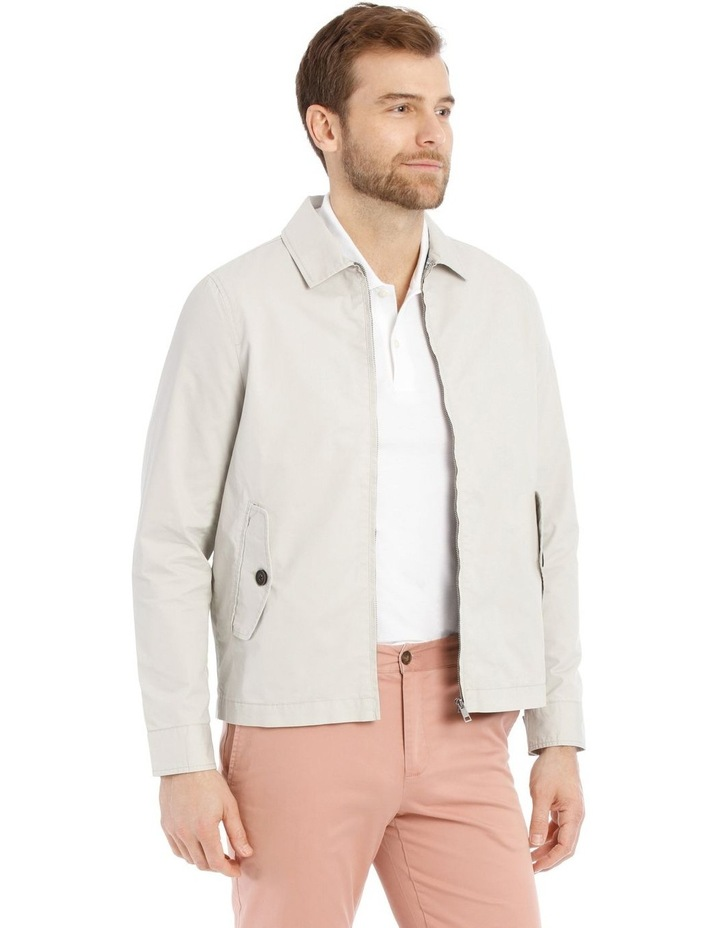 Portland Harrington Jacket image 2