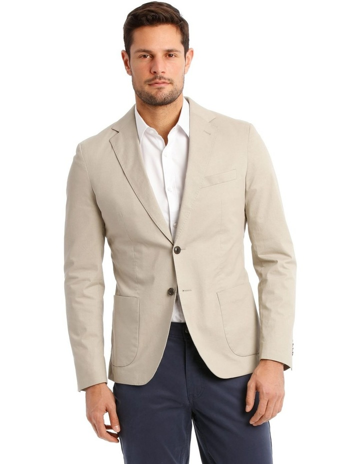 Inwood Cotton Stretch Blazer image 1