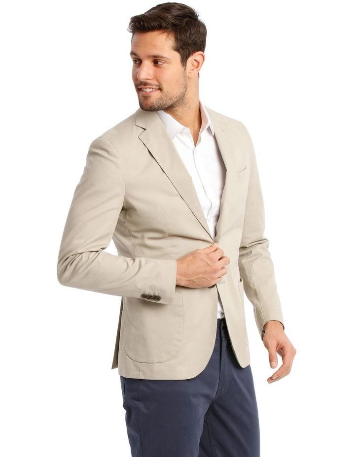 Inwood Cotton Stretch Blazer image 2