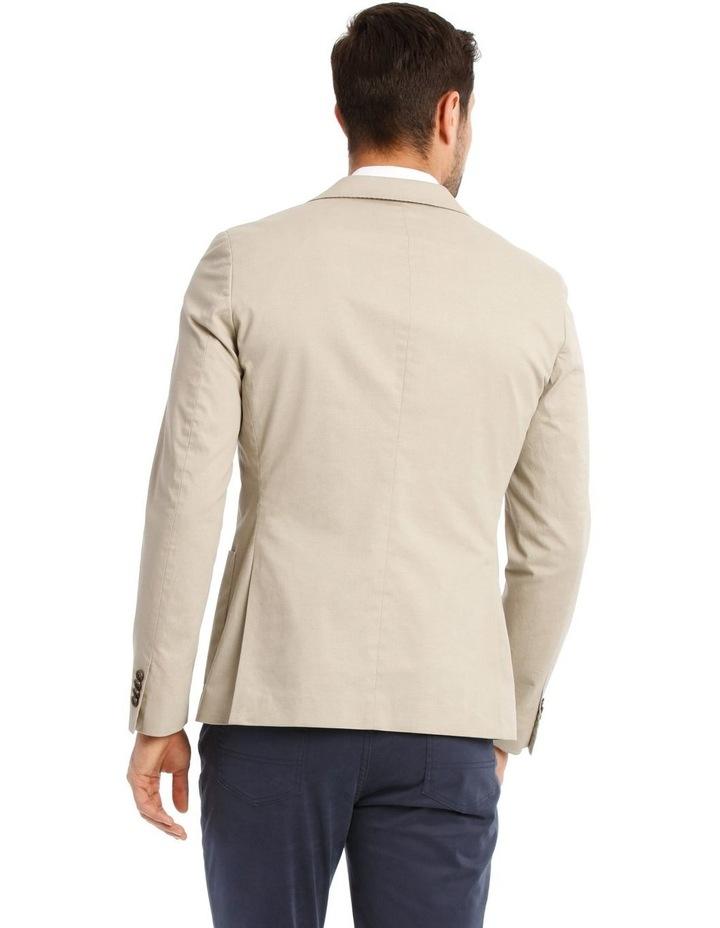 Inwood Cotton Stretch Blazer image 3