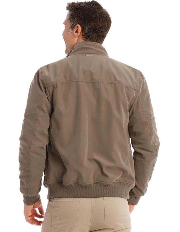 Harpenden Micromoss Jacket image 3