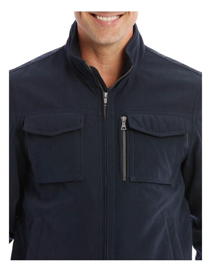 Harpenden Micromoss Jacket image 4