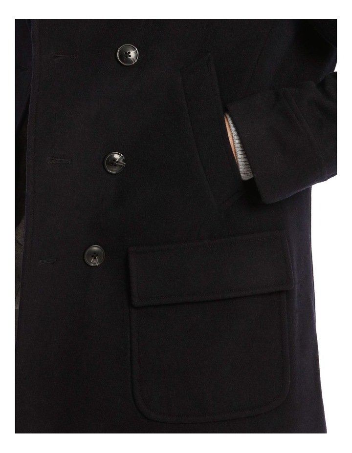 Monmouth Pea Coat image 4