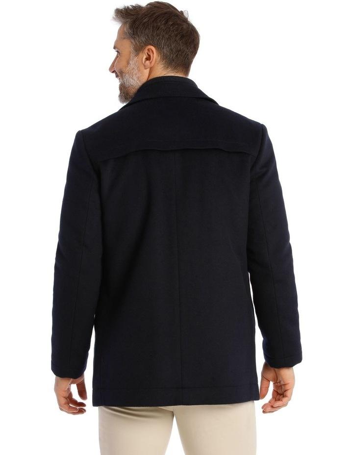 Rochester Melton Coat image 3