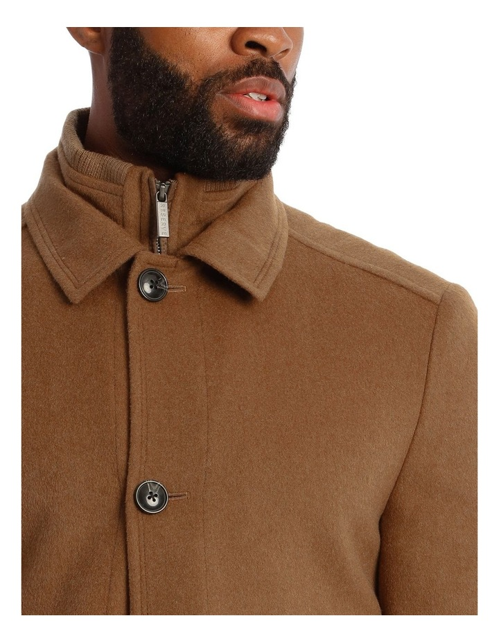 Rochester Melton Coat image 4