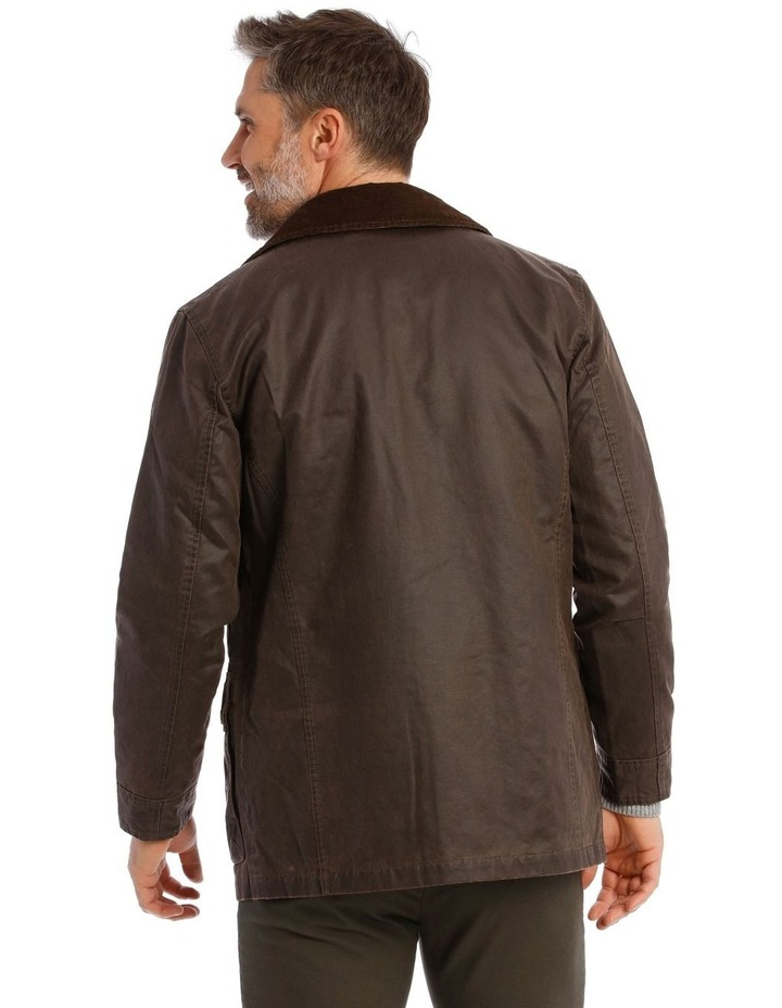 Pembridge Wax Jacket image 3