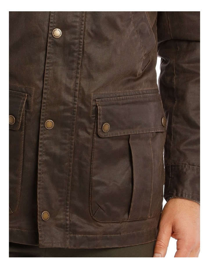 Pembridge Wax Jacket image 4
