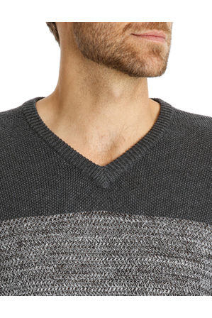 Reserve - Copper Mountain Chunky Knit