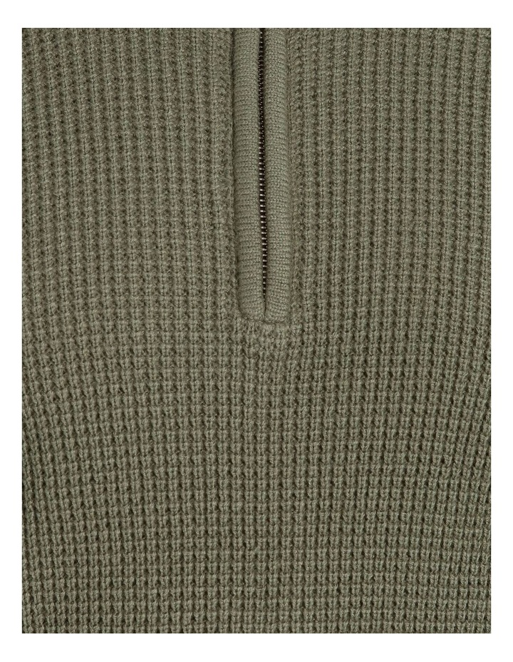 Richmond Quarter-Zip Knit image 5