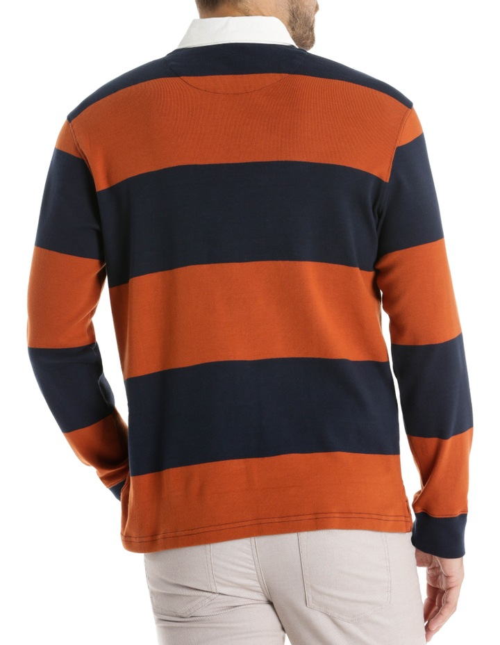 Charlie Hedley Rugby Sweat image 3