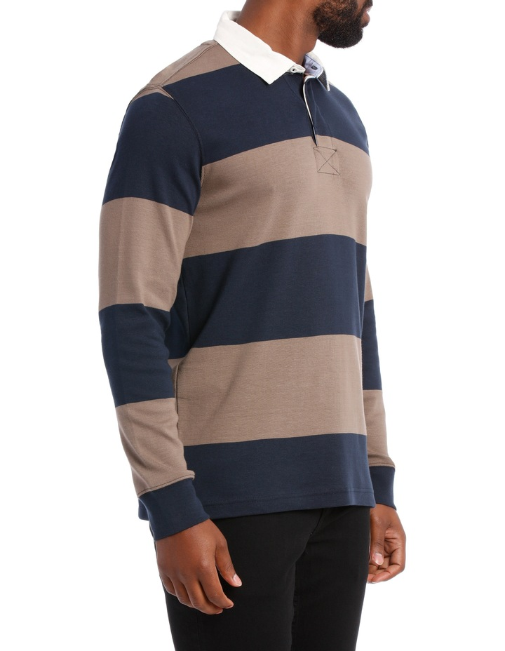 Charlie Hedley Rugby Sweat image 2