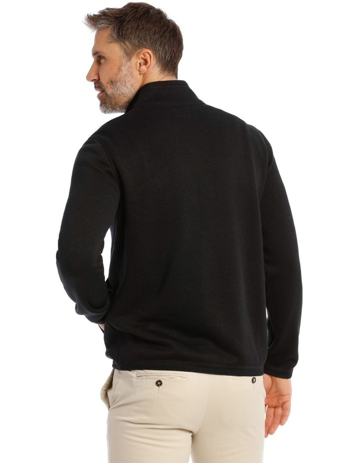 Ribble Valley Fleece Sweat-Top image 3