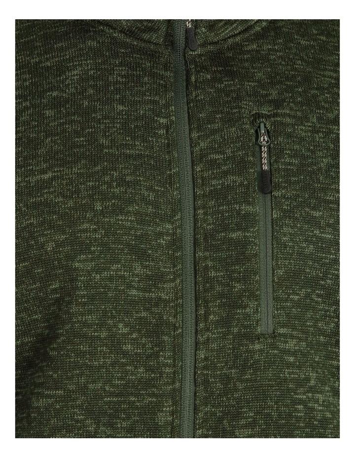 Ribble Valley Fleece Sweat-Top image 6