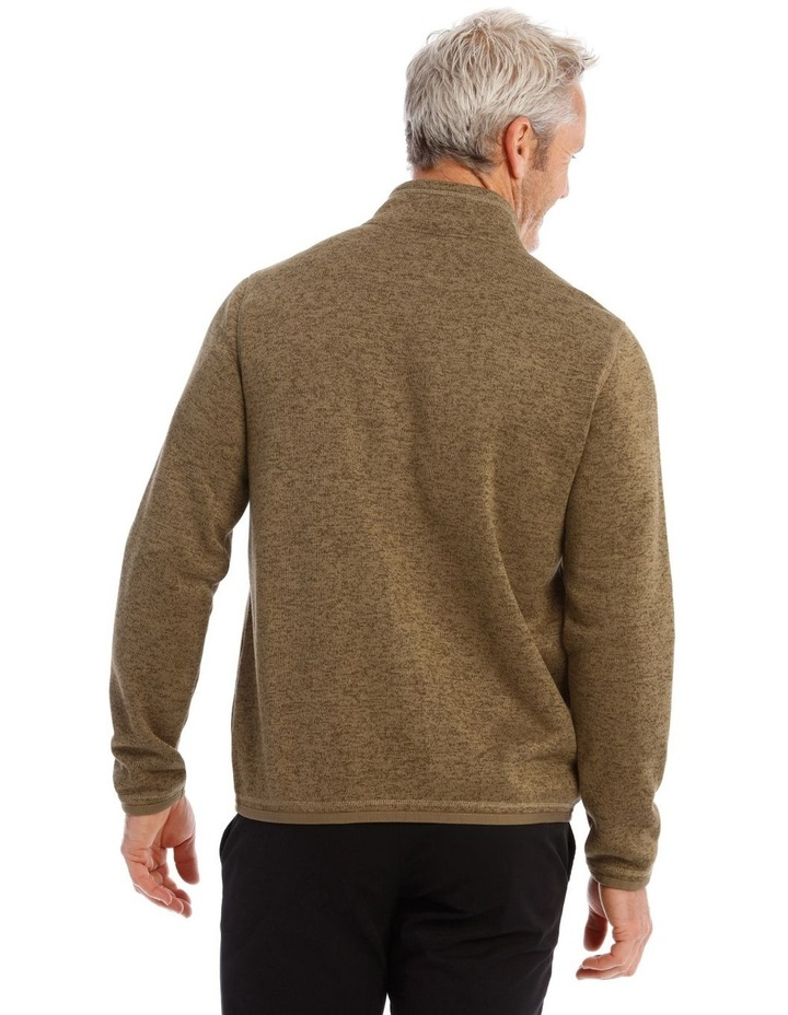 Ribble Valley Fleece Sweat-Top image 4