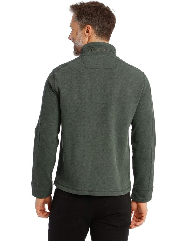 Ross Rugged Qtr Zip image 3