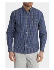 Reserve - Long Sleeve Check Shirt