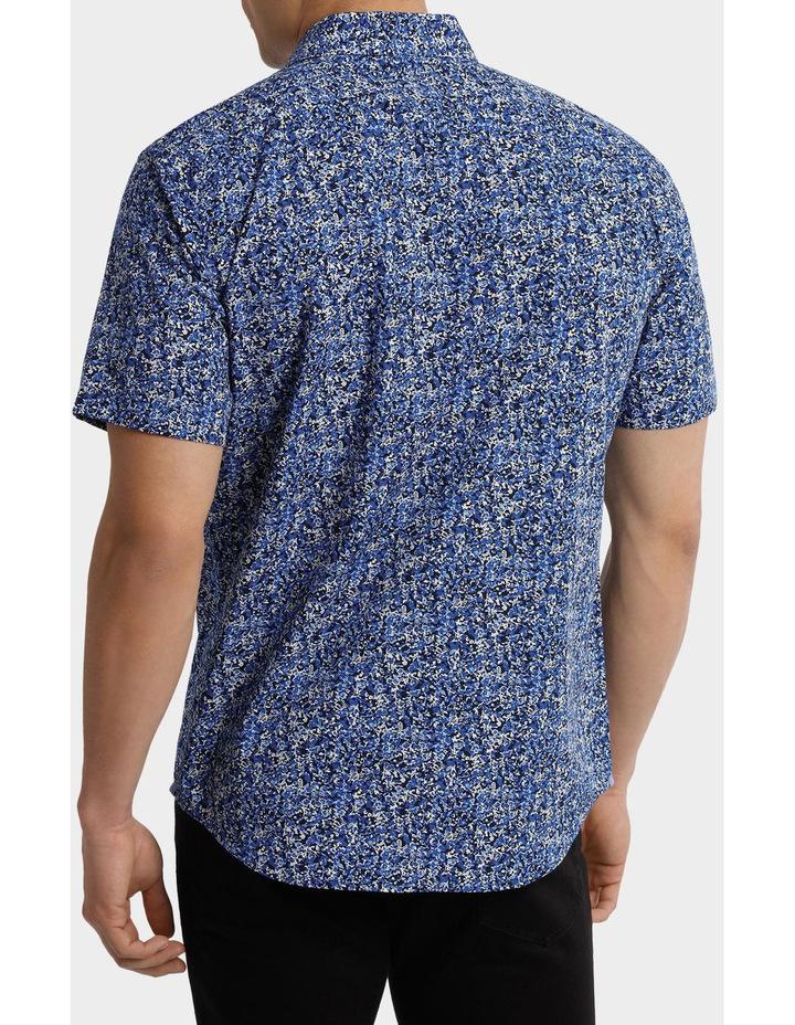 Short Sleeve Print Shirt image 3