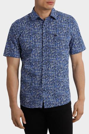 Reserve - Short Sleeve Print Shirt