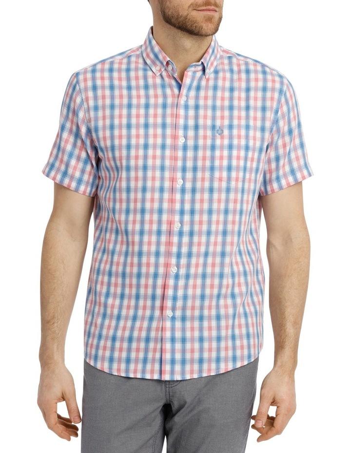 Goulburn Check Soft Touch Shirt image 1