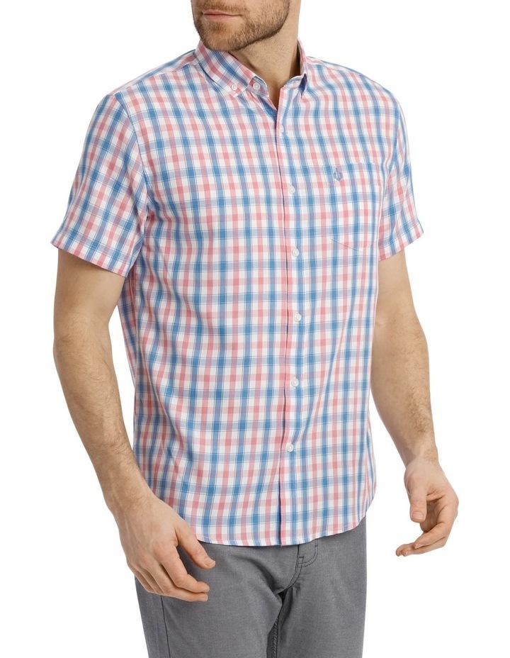 Goulburn Check Soft Touch Shirt image 2