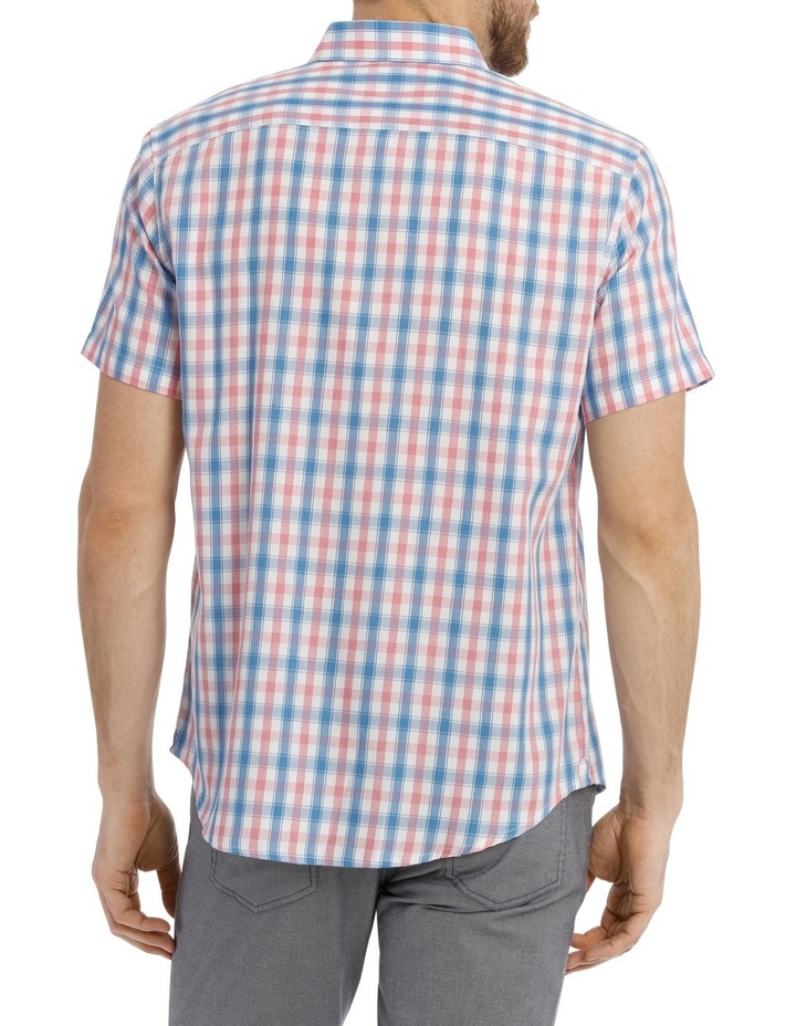 Goulburn Check Soft Touch Shirt image 3