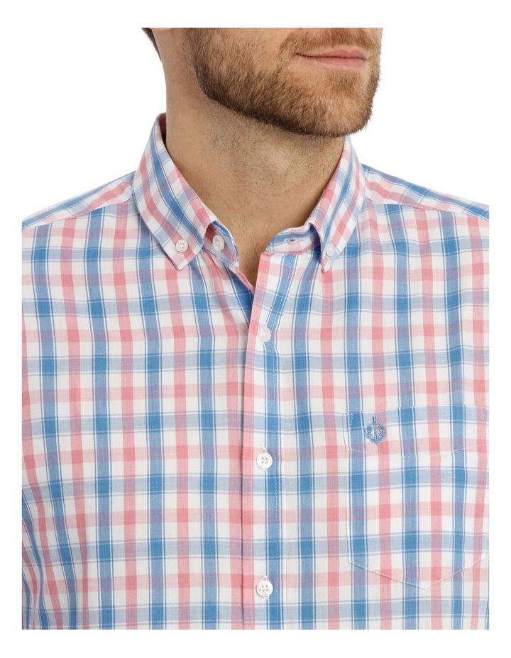 Goulburn Check Soft Touch Shirt image 4